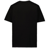 Afbeelding van Boss J25P14 kinder t-shirt zwart