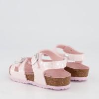 Afbeelding van Birkenstock 1012540 kindersandalen licht roze