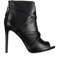 Afbeelding van Guess FL5ADLLEA09 dames laarzen zwart