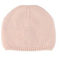 Afbeelding van Moncler 9921305 babymutsje licht roze