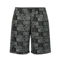 Afbeelding van Moschino HML011 kinder zwemkleding zwart