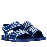 Afbeelding van Dolce & Gabbana DD0917 kindersandalen cobalt blauw