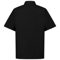 Afbeelding van Dsquared2 DQ0056 kinder overhemd zwart
