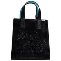 Afbeelding van Kenzo F762SA606B50 dames tas zwart