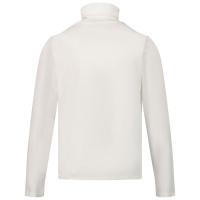 Afbeelding van Moncler 8D72710 kinder t-shirt off white