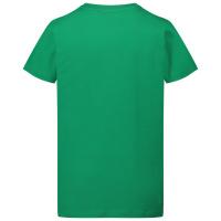 Afbeelding van Givenchy H25J47 kinder t-shirt groen