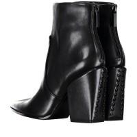 Afbeelding van Kendall + Kylie FIRE dames laarzen zwart