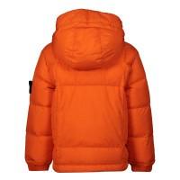 Afbeelding van Stone Island 711640133 kinderjas oranje