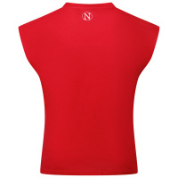 Afbeelding van NIK&NIK G8954 kinder t-shirt rood