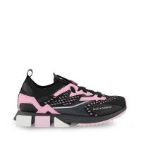 Afbeelding van Dolce & Gabbana DA0952 AW478 kindersneakers roze