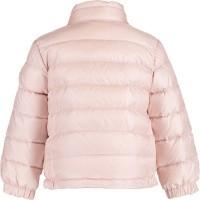 Afbeelding van Moncler 4138799 babyjas licht roze