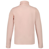 Afbeelding van Moncler 8D72710 kinder t-shirt licht roze