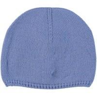 Afbeelding van Moncler 9921305 babymutsje licht blauw