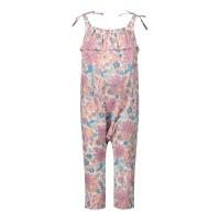 Afbeelding van Chloe C04161 baby jumpsuit roze