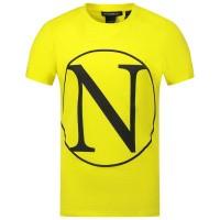 Afbeelding van NIK&NIK G8485 kinder t-shirt fluor geel