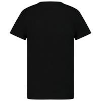 Afbeelding van Givenchy H25248 kinder t-shirt zwart