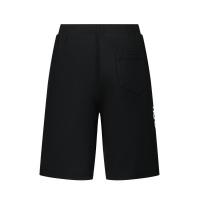 Afbeelding van Versace 1000221 1A00148 kinder shorts zwart