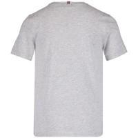 Picture of Tommy Hilfiger KB0KB04678 kids t-shirt grey