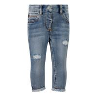 Afbeelding van Chiara Ferragni 538400 kinder jeans jeans