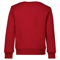 Afbeelding van Dsquared2 DQ03G3 baby trui rood