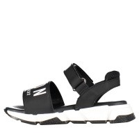 Picture of Dsquared2 59806 kids sandals black