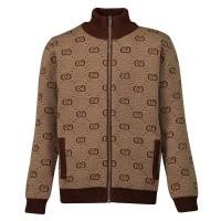 Afbeelding van Gucci 574618 baby vest beige/bruin