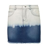 Afbeelding van Guess J1GD06 kinderrokje jeans