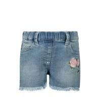 Afbeelding van MonnaLisa 395406RB Joggingshorts jeans