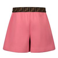 Afbeelding van Fendi BFF139 A8LG baby shorts fuchsia