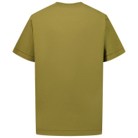 Afbeelding van Stone Island 20347 kinder t-shirt olijf groen