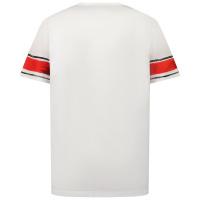 Afbeelding van Dolce & Gabbana L4JTAU/G7WUI kinder t-shirt wit/rood