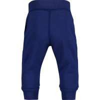 Picture of Dsquared2 DQ03FC baby pants cobalt blue