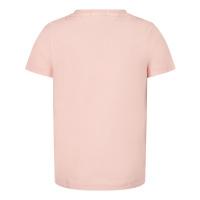 Afbeelding van Tommy Hilfiger KG0KG05242 B baby t-shirt licht roze