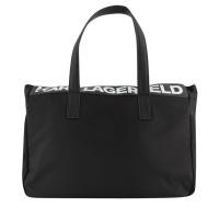 Afbeelding van Karl Lagerfeld Z90022 luiertas zwart