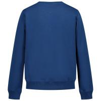 Afbeelding van Calvin Klein IU0IU0069 kindertrui cobalt blauw