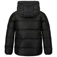 Afbeelding van Givenchy H26079 kinderjas zwart