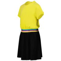Afbeelding van Givenchy H12149 kinderjurk geel
