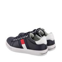Afbeelding van Tommy Hilfiger 30921 kindersneakers navy