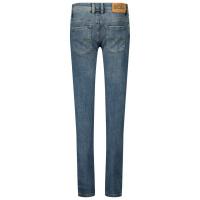 Afbeelding van Diesel 00J3RJ KXB8A kinderbroek jeans