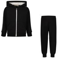 Afbeelding van Moncler 8M77520 baby joggingpak zwart