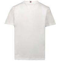 Afbeelding van Tommy Hilfiger KB0KB06520 kinder t-shirt wit