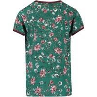 Afbeelding van Guess J84I06 kinder t-shirt groen