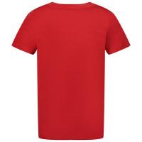 Afbeelding van Givenchy H25253 kinder t-shirt rood