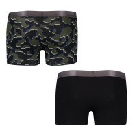 Picture of Calvin Klein B70B700201 kids underwear black