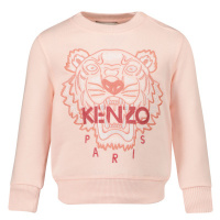 Afbeelding van Kenzo K05082 baby trui licht roze