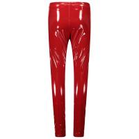 Afbeelding van MonnaLisa 176410 kinder legging rood