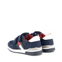 Afbeelding van Tommy Hilfiger 30481 kindersneakers navy