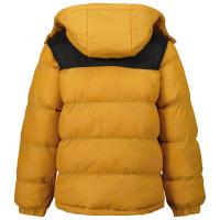 Afbeelding van Timberland T26552 kinderjas oker