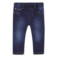 Afbeelding van Mayoral 576 babybroekje jeans