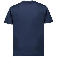 Afbeelding van Antony Morato MKKS00432 kinder t-shirt navy
